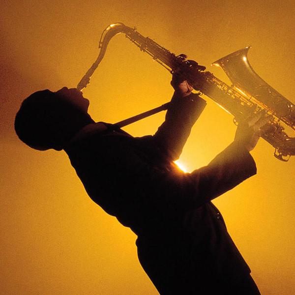 Прекрасные звуки саксофона