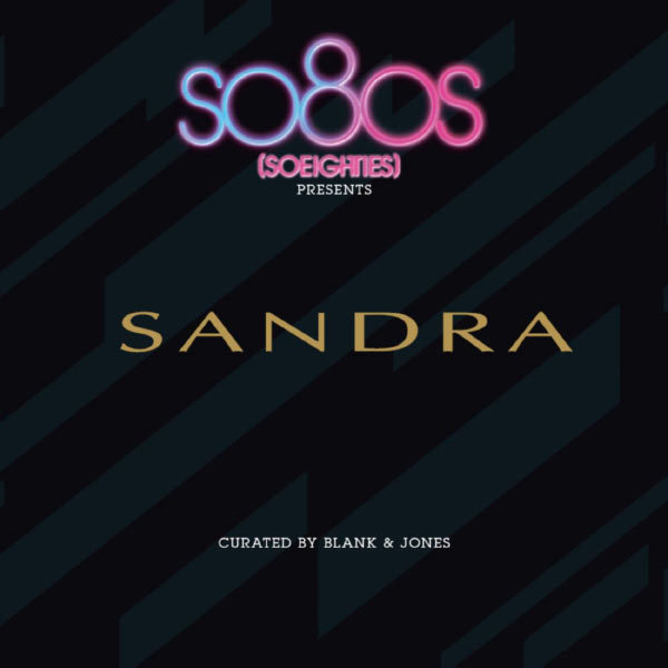 Sandra - 2012 - So8оs (Soeighties) Presents Sandra